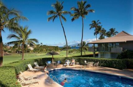 Kaanapali Maui at the Eldorado
