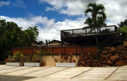 The Guest House Lahaina