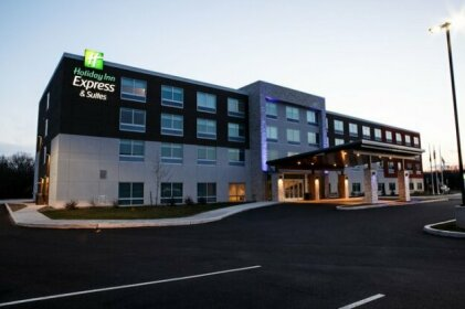 Holiday Inn Express & Suites - Gettysburg