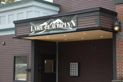 Lake Placid Inn Main Street