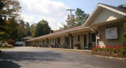 Maple Leaf Inn Lake Placid