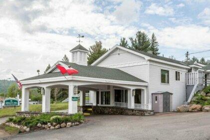 Quality Inn on Lake Placid