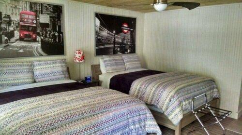 The Saugatuck Retro Resort Motel