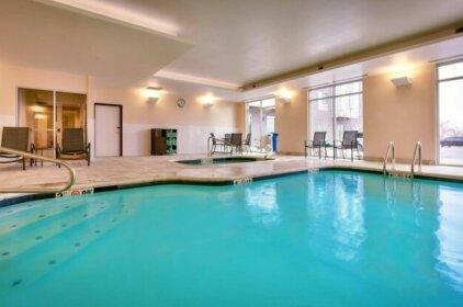 Fairfield Inn & Suites by Marriott Denver West/Federal Center