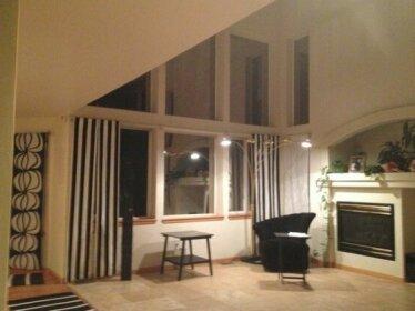 Homestay - Furnished bedroom master suite jacu