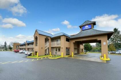 Americas Best Value Inn Lakewood South Tacoma
