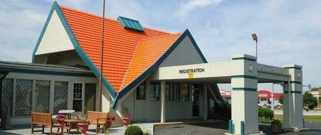 Budget Host Inn & Suites Lancaster Pennsylvania