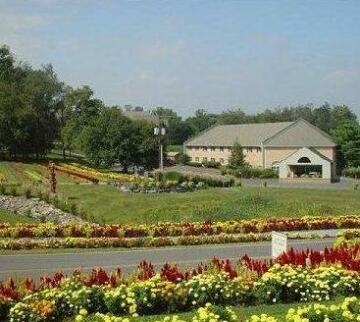 Hershey Farm Restaurant & Inn