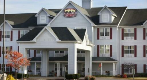 Lancaster Inn & Suites