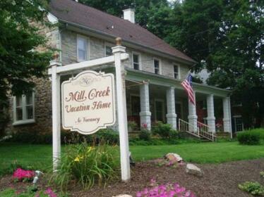 Mill Creek Homestead Hotel Bird in Hand