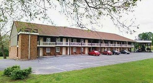 Millstream Country Inn
