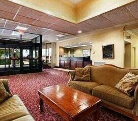 Ramada Hotel Lancaster Pennsylvania