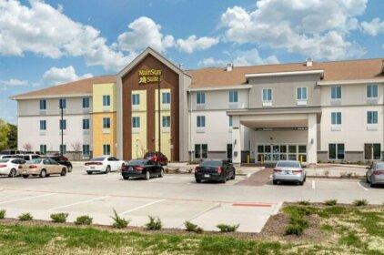 MainStay Suites Lancaster Dallas South