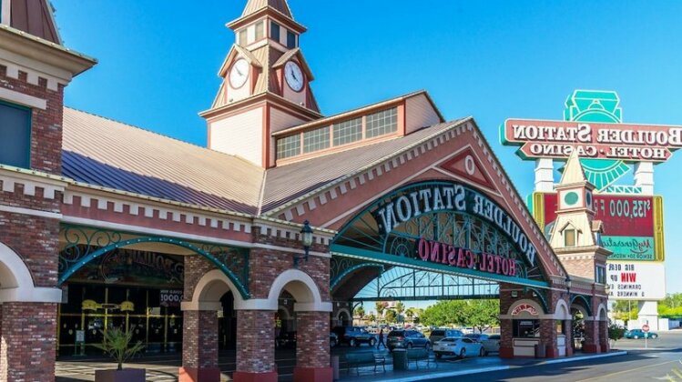 Boulder Station Hotel Casino - Photo2