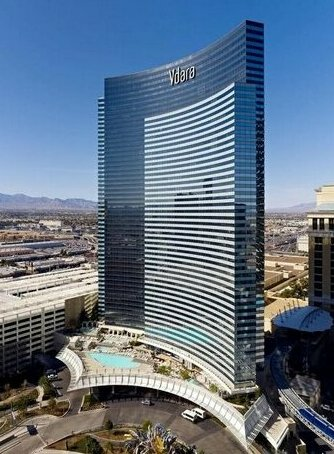 City Center Condos at Vdara