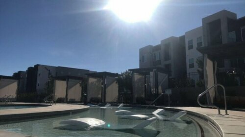 Cozy 2 Bedroom Apartment Las Vegas