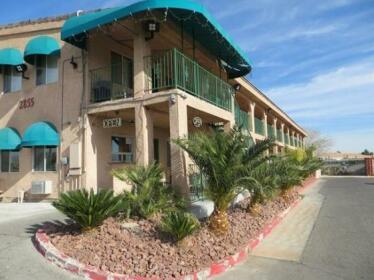 Crown Motel Las Vegas