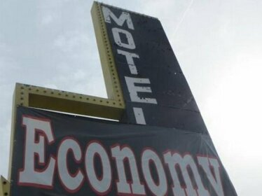 Economy Motel Downtown / Fremont Street Area