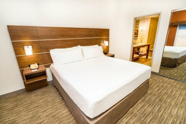 Holiday Inn Express Hotel and Suites SW Spring Valley- Photo4