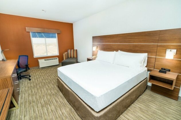 Holiday Inn Express Hotel and Suites SW Spring Valley- Photo5