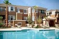 Oakwood Apartments At Green Valley Las Vegas