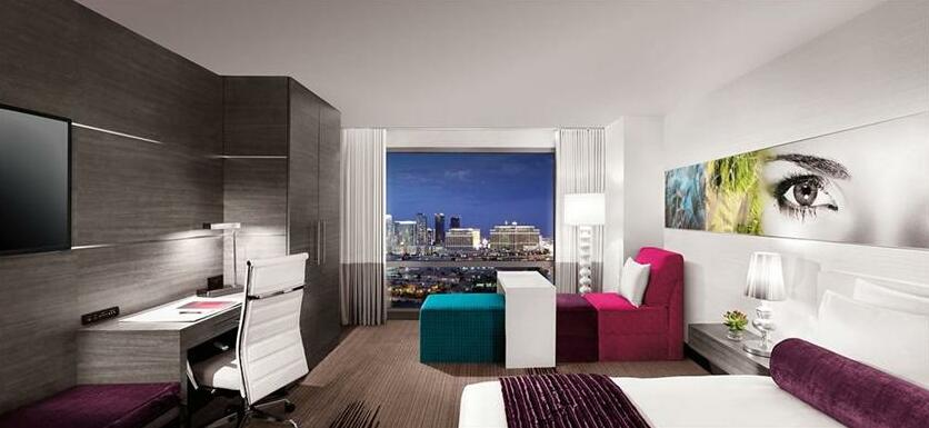 Palms Casino Resort Free Parking - Photo3