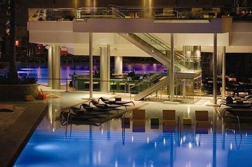 Palms Casino Resort Free Parking- Photo4