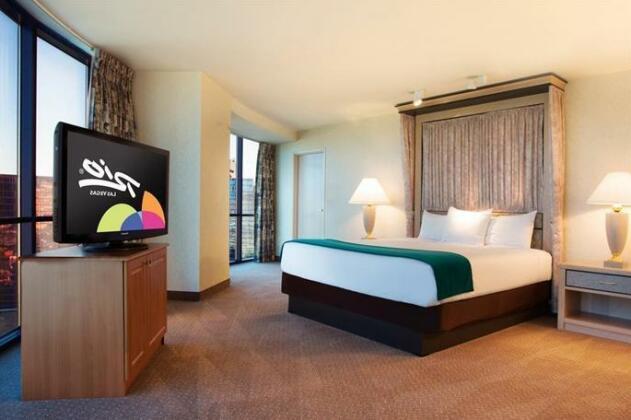 Rio All Suite Hotel & Casino- Photo2