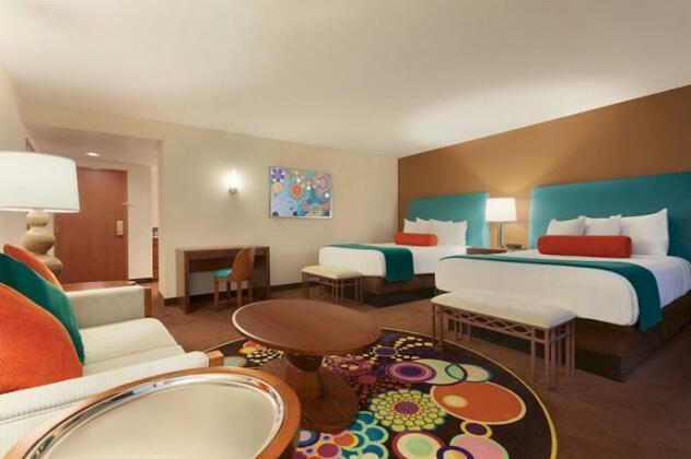 Rio All Suite Hotel & Casino- Photo3