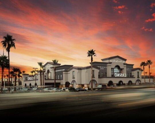 Silver Sevens Hotel & Casino- Photo2
