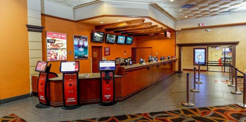 Silver Sevens Hotel & Casino- Photo3