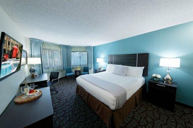Silver Sevens Hotel & Casino- Photo4