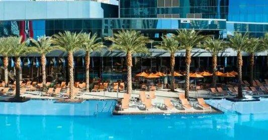 Suites at Elara Las Vegas Strip No Resort Fees