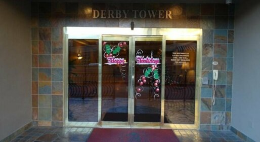 Suites at Jockey Club No Resort Fee