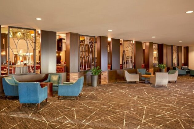 The Westin Las Vegas Hotel & Spa - Photo3