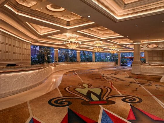 TI - Treasure Island Hotel & Casino - Photo3