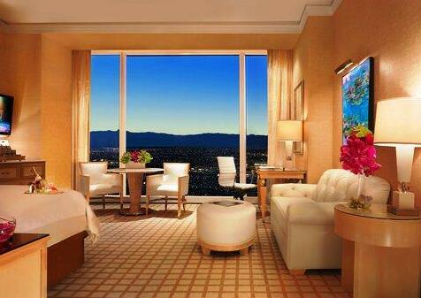 Wynn Las Vegas - Photo4