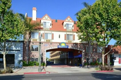 Days Inn by Wyndham Los Angeles LAX/ Redondo&ManhattanBeach