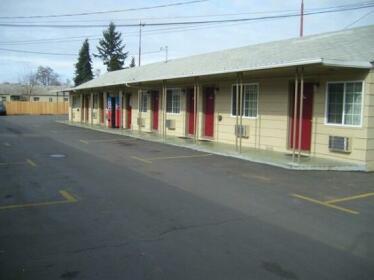 Cascade City Center Motel