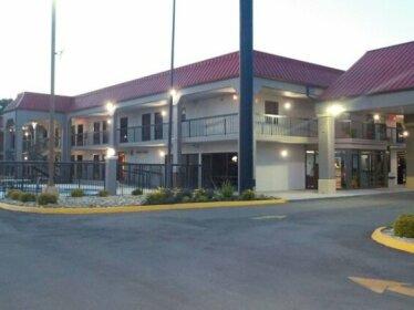 SureStay Hotel by Best Western Lenoir City