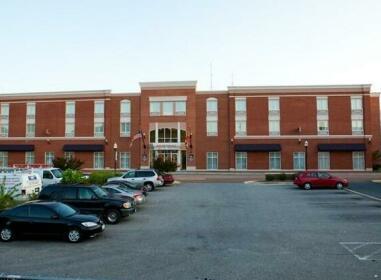 Executive Inn & Suites Park Avenue