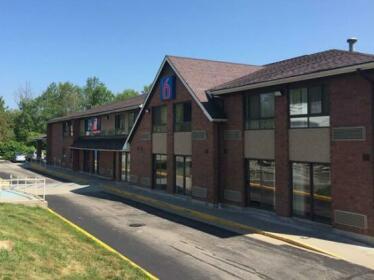 Motel 6 Lewiston
