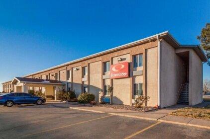 Econo Lodge Lexington Lexington Nebraska