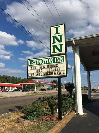 Lexington Inn