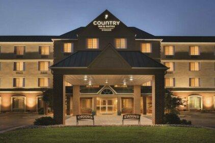 Country Inn & Suites by Radisson Lexington VA