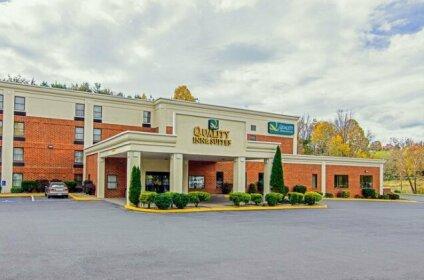 Quality Inn & Suites Lexington