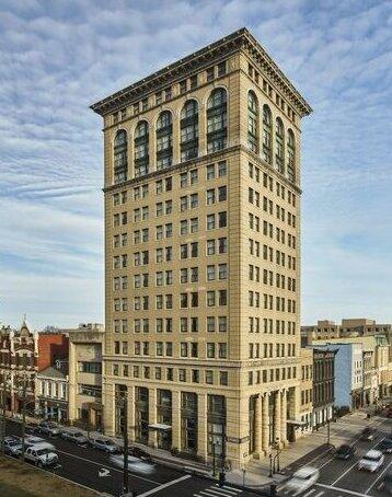 21c Museum Hotel Lexington - Mgallery