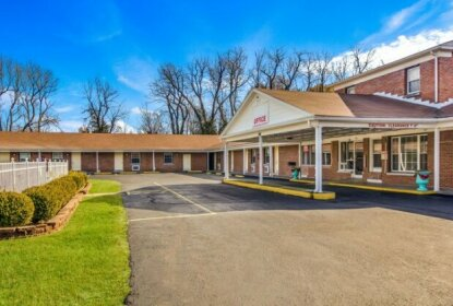 Americas Best Value Inn Lexington