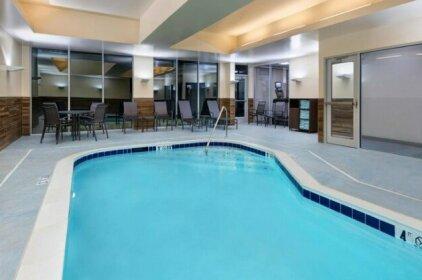 Fairfield Inn & Suites by Marriott Lexington East/I-75