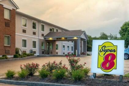 Super 8 Motel Lexington Winchester Road